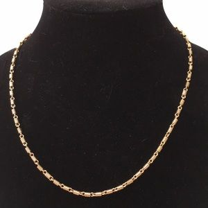 Jewelry - Vintage gold filled Necklace